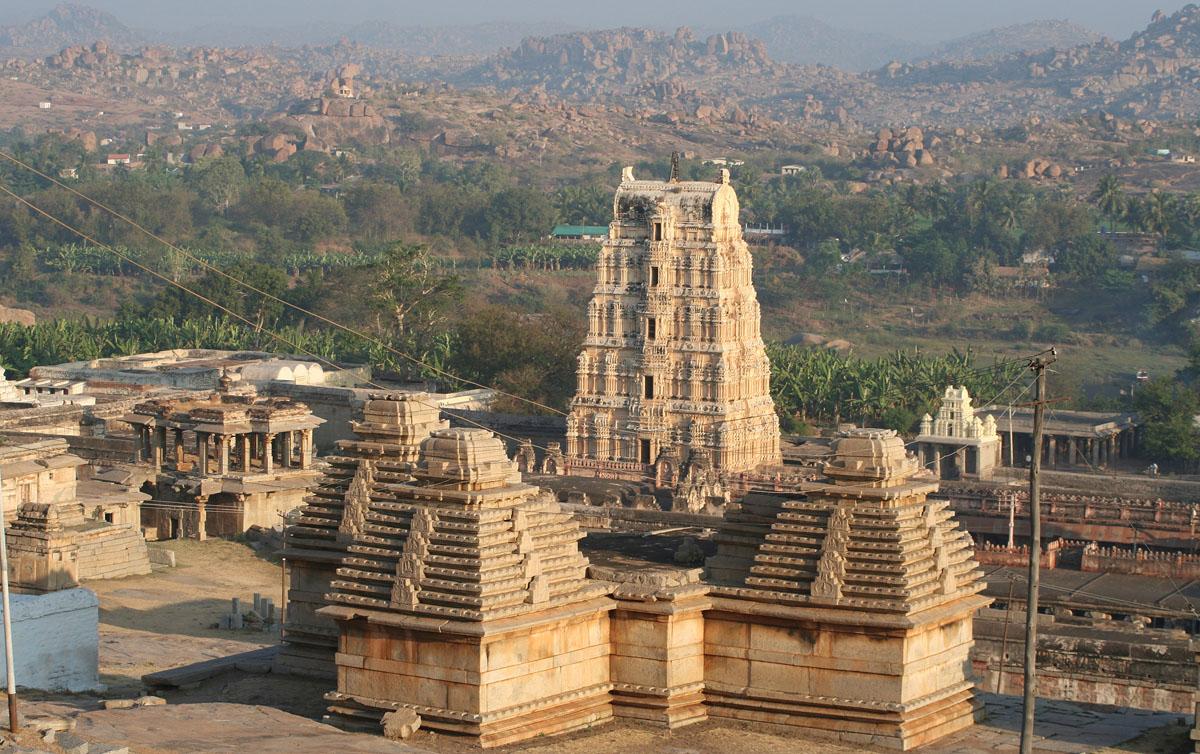 Image result for hampi karnataka