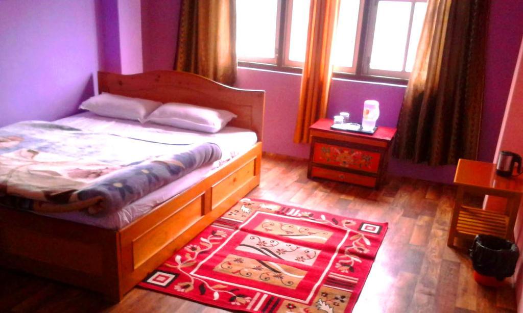 Hill Retreat, Best Lachen, Sikkim, India