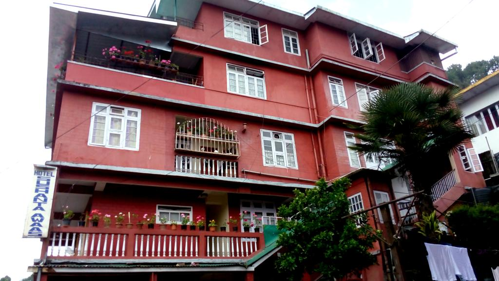 Delight Hotels Sushanta Awaas 1-star hotel, Best Gangtok, Sikkim, India is the best 1 star hotel in Best Gangtok city,  Book now and get discount in Best Gangtok Hotels