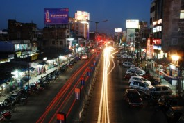 Hotels in Jorhat