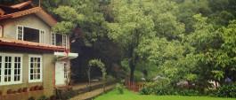 Abbotsford Prasada Bhawan, Nainital, Uttarakhand, India