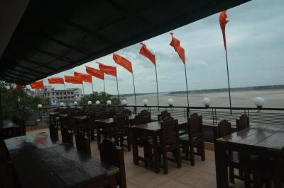 Varanasi - Restaurant