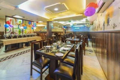 Agra - Restaurant