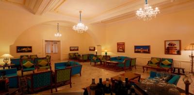 Bikaner - Lallgarh Speciality Bar