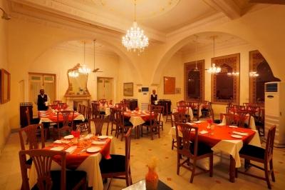 Bikaner - Lallgarh Speciality Restaurant
