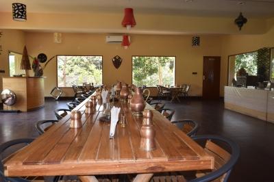Corbett - Restaurant