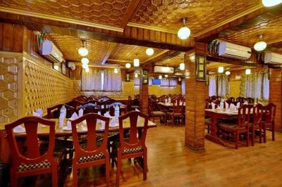 Baramula - Restaurant