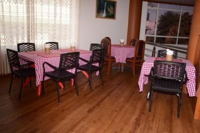 Shillong - Restaurant