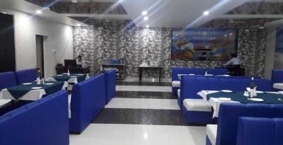 Rajnandgaon - Restaurant