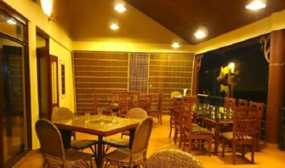Kaziranga - Restaurant