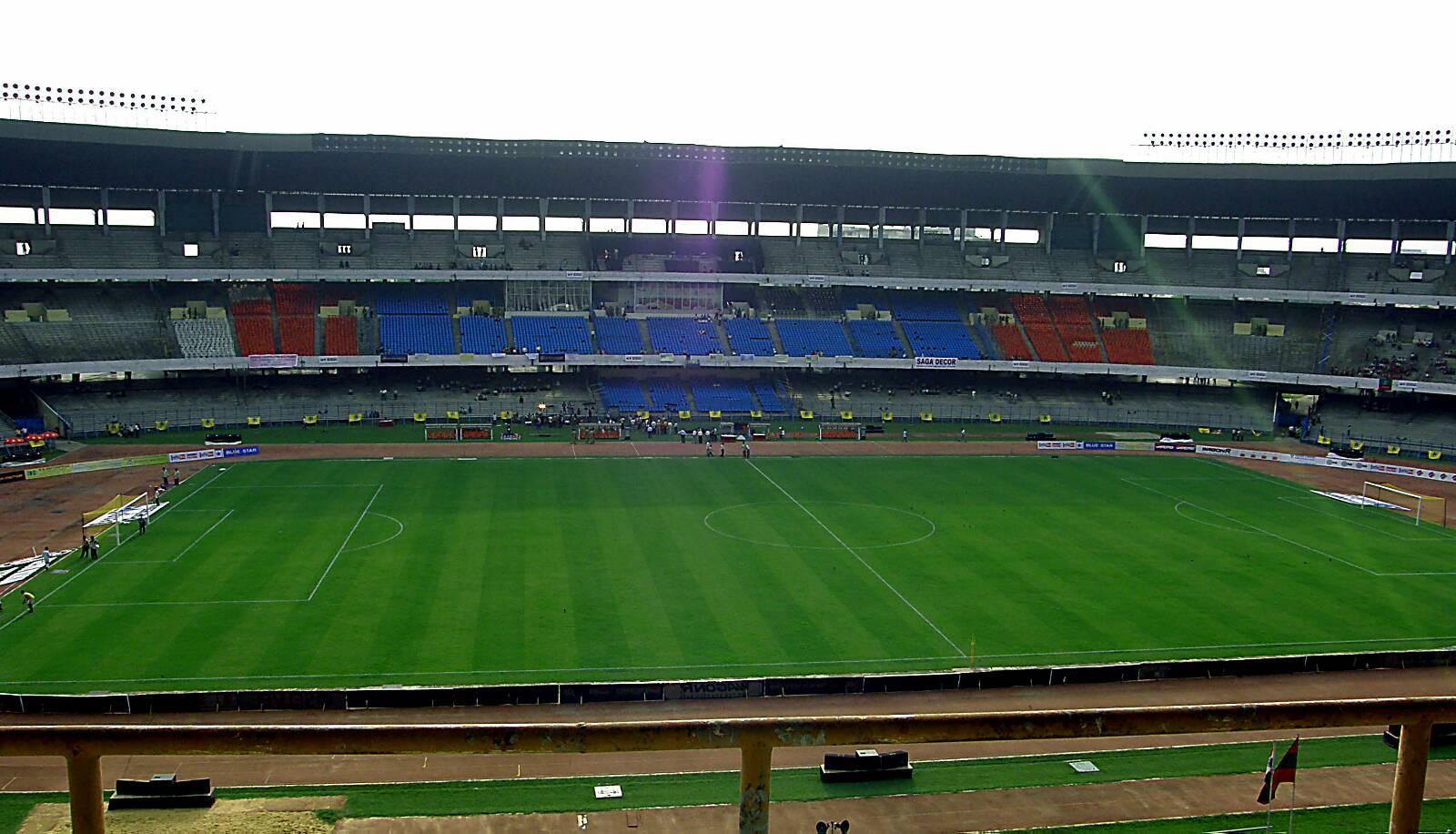 Baichung Stadium