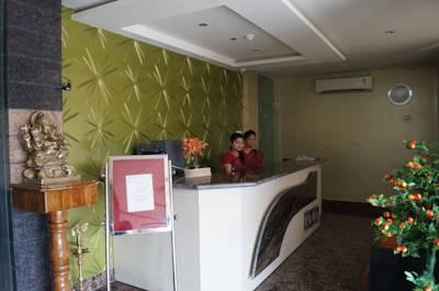 Hotel Highway Palace , Guwahati, Assam, India