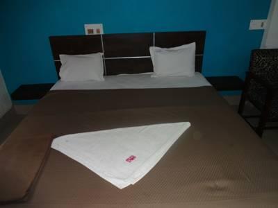 Ajatsatru Hotel, Gaya, Bihar, India