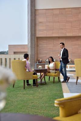 Courtyard By Marriott, Raipur City, Chhattisgarh, India