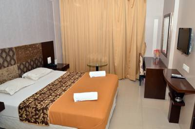 Hotel Blue Lagoon, Daman City, Gujarat, India