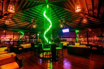 Club Paraiso, Raipur City, Chhattisgarh, India