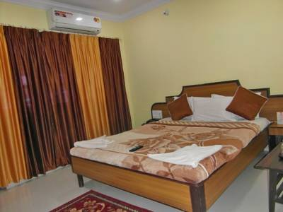 Dariya Darshan Hotel, Daman City, Gujarat, India