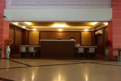 Dee Marks Airport Hotel & Resorts , New Delhi, Delhi, India
