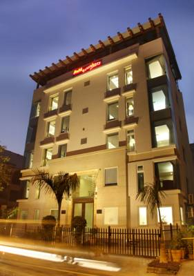 A & M Ressidency , New Delhi, Delhi, India