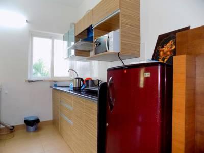 1 BHK Luxurious Apartment In Arpora CM035, Arpora, Goa, India