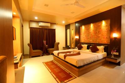 Awesome Palace, Guwahati, Assam, India