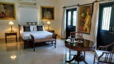 1265 Crescent Villa, Candolim, Goa, India