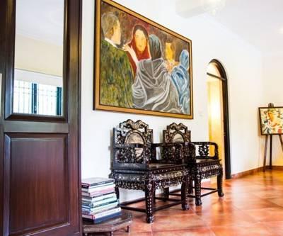 1265 Crescent Villa, Candolim, Goa, India