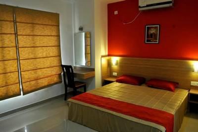 Aarian Aatithya Hotels and Resorts, Guwahati, Assam, India