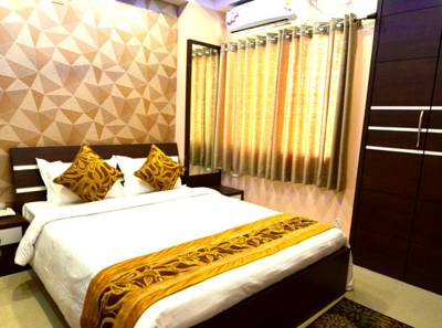 Hotel Tulip Residency, Dibrugarh, Assam, India