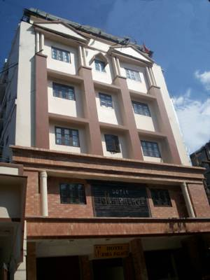 Hotel Jora Palace, Jorhat, Assam, India