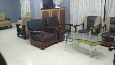 APR Guest House, Shillong, Meghalaya, India