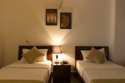 Hotel Seb Tower, Dimapur, Nagaland, India