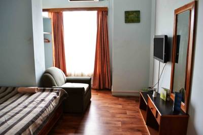 Grace Tower Guest House, Dimapur, Nagaland, India