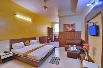 Aarya Hotel, Palwal hotels, Haryana, India