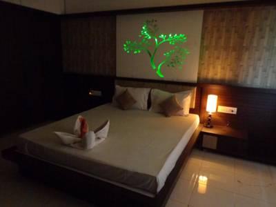 10 Blossoms Service Apartments, Ahmedabad, Gujarat, India