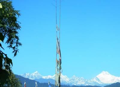 Bamboo Grove Retreat, Gangtok, Sikkim, India