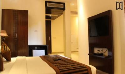 14 Square Gurgaon - DLF Square, Gurgaon, Haryana, India