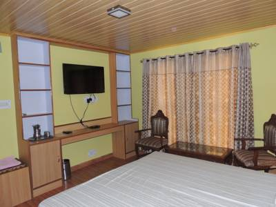 Vrinda Home Stay, Shimla and Surroundings, Himachal Pradesh, India