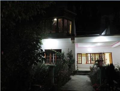 A O Guest House & Home Stay, Tira Sujanpur, Himachal Pradesh, India