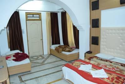 Hotel Sahil Plaza, McLeod Ganj, Himachal Pradesh, India