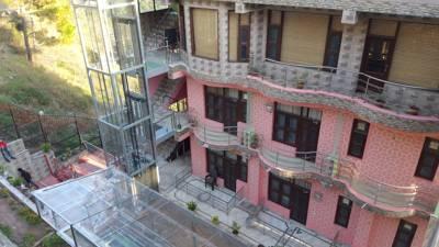AAA Hotel & Restaurant, Kasauli, Himachal Pradesh, India