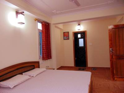 Aamantran Stays Hotel, Shimla and Surroundings, Himachal Pradesh, India
