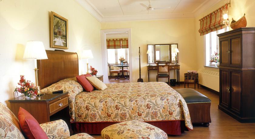 Super Deluxe Ground Floor King Bed - Free WiFi