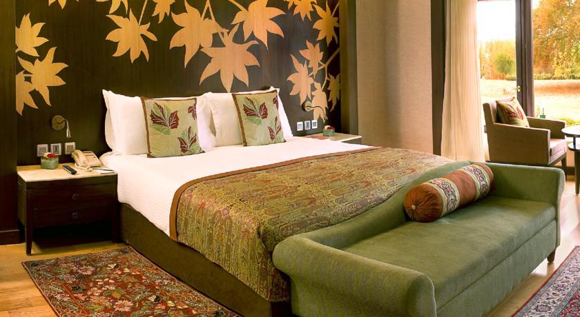 Deluxe Ground Floor King Bed