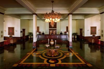 The Lalit Grand Palace, Srinagar, Jammu & Kashmir, India