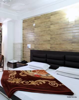 Hotel Amrita, Jammu, Jammu & Kashmir, India