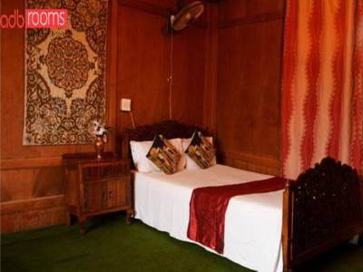 Adb Rooms Kashmir Houseboats, Srinagar, Jammu & Kashmir, India