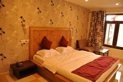 Abdullah Residency, Srinagar, Jammu & Kashmir, India