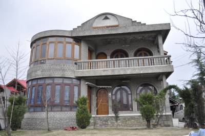 Ahmed Homestay, Srinagar, Jammu & Kashmir, India