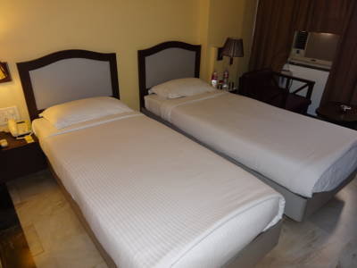Capitol Residency, Ranchi, Jharkhand, India